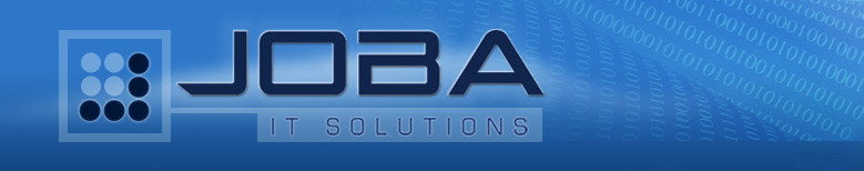 Joba IT Solutions